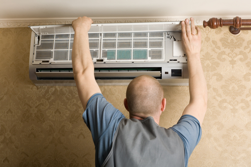 22-Fixing Air Conditioning