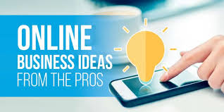 22-5 Online Business Ideas That Make Money