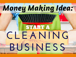 22-Cleaning Business Opportunities That Make Money